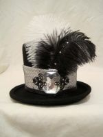 Over the Top Hats: Jeannette by tanya2s