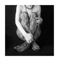Body language by psych0mach1a