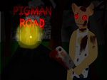Pigman Road Game Title by 11newells