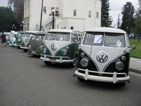 VW BUSES 8D by silverarrows13