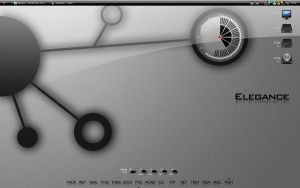Desktop Januari 2007 by MotoPaddy