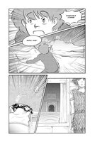 Peter Pan page 90 by TriaElf9