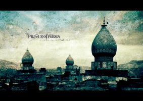 Prince of Persia by proama