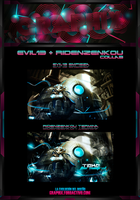 Collab con Evil13 by Inudesign-GFX