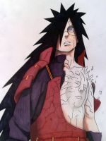 Madara by IdusMartius