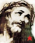 """Jesus""God is Love by nasimo"