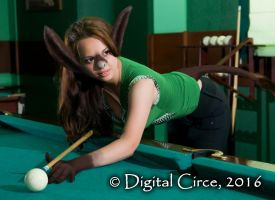 Snookered by digitalcirce