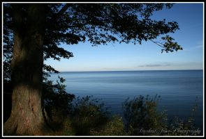 Lake Ontario II by DarkestFear
