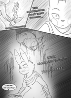 TR - The Basalt Halls - Page 16 by ChibiCorporation
