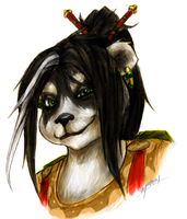 Panda by Law-of-Murph