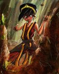 toph is soo cool by knez-iole