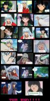 Inuyasha's Confession by inuXkag91092