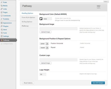 Pathway WP Login - Heading Opt by vennerconcept