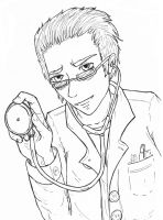 Dr. Ludwig (APH) by patty110692