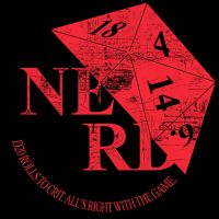 N.E.R.D. by DiHA-Artwork