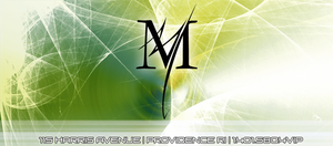 Monet Lounge banner by Versace401