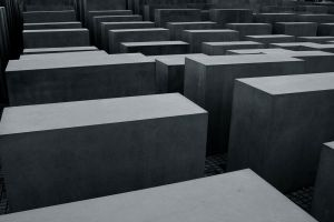 holocaust monument berlin 2 by timvdam
