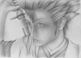 The REAL Hitsugaya by PinkRose3101