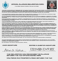 Eramon Official Alliance Document by EmperorMyric