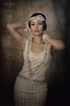 Flapper (with Violetta Poison) no.2 by snottling1