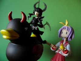 figma- Mine is Better by Yami-Usagi