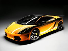 Gallardo by Stroomlijn-Design