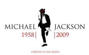 Michael Jackson. Forever. by vitoraws
