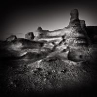 Moonscape by kpavlis