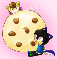 Cookie by cuteygirl226