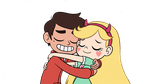 Star and Marco Vector by waterbender412