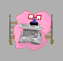 Day 4: Detective Ditto by Talmage-Mcguliger
