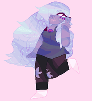 amethyst by gemsoil