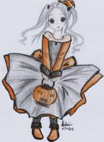 Trick or Sorbet - HG by theCookieClub