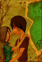 Zutara Week: Jealousy by EternalWar
