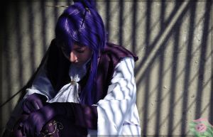 Vocaloid Synchronicity Gakupo by DeadMelonPhotography