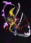 Zoro by used-rugs