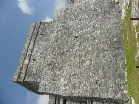 Coba Temple by HotDogVamp