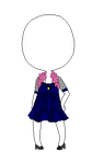 Pixel Outfit Adopt Auction 3 (OPEN) by LightChrome-Chan