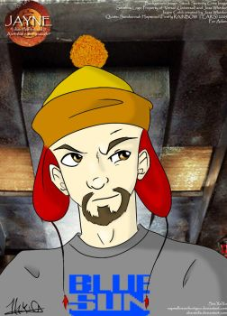 The Man They Call Jayne by VampsllNeverHurtYou