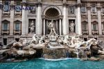 Trevi Fountain by IcemanUK