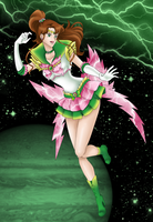 Ultimate Sailor Jupiter_PS by Sound-Of-Blue