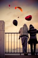 project emocute ii by DallasNagata