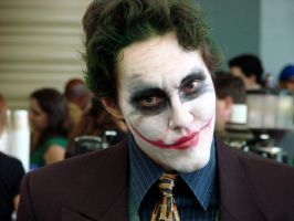 MegaCon TDK Joker by Sonic1002