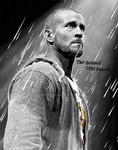 CM Punk - The Second City Saint by buckyj