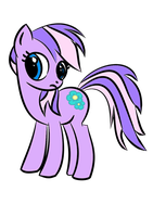 Lavender Breeze - Wha? by Lyingsmile15