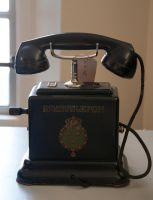 Telephone by RavensLane