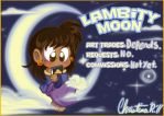 New Name, New ID by LambityMoon