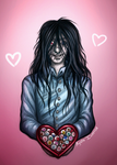 Happy Valentines Day ~ From Vine [Doodle] by Ayato-Inverse