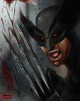 Wolverine by me9a7