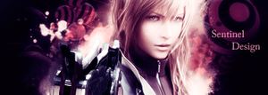 Lightning Signature by SentinelArtema